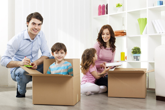 house moving services - about us