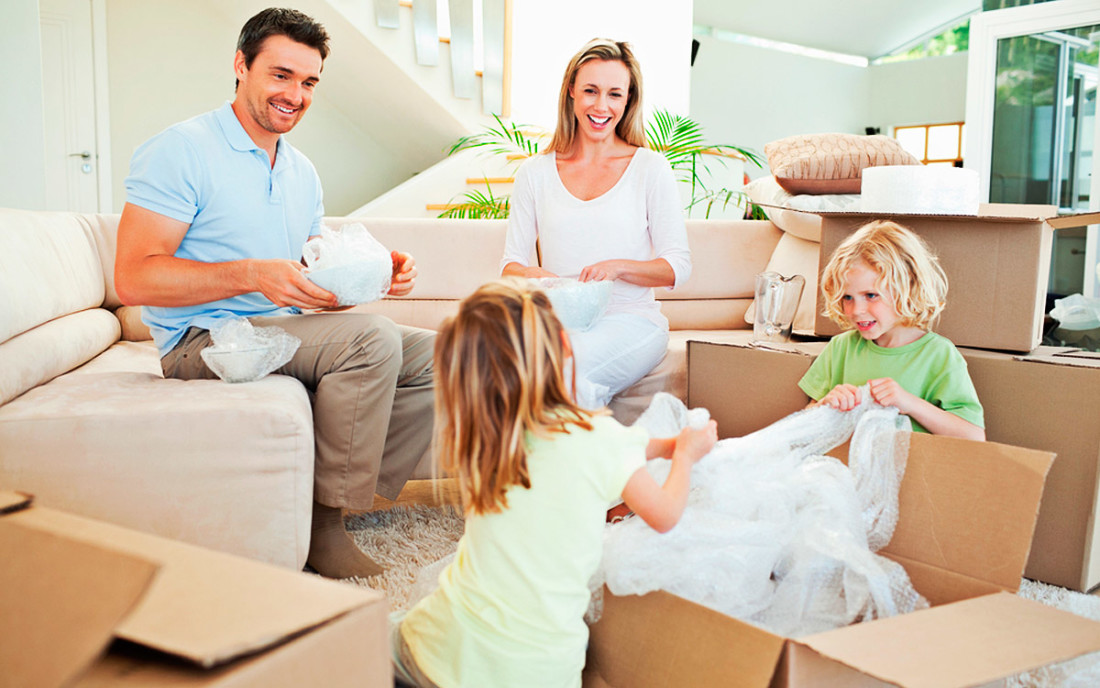 Moving Families in Morgan Hill